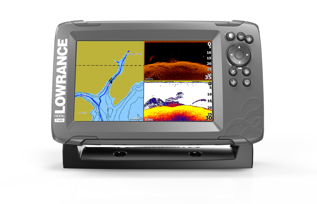 Help & Support | Fishing Electronics | Lowrance USA - Hook2