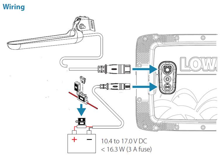 help  support  fishing electronics  lowrance usa  hook2
