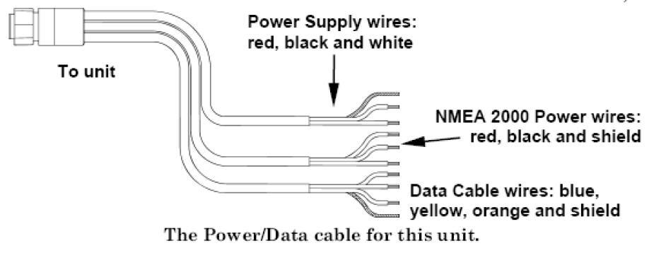 Help & Support | Electronics | Lowrance USA - NMEA ... Nmea Wiring Diagram on